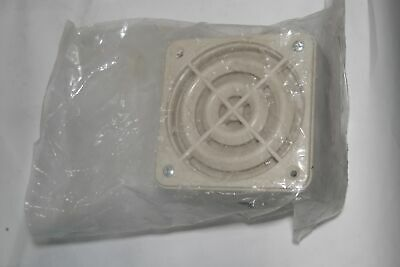 Federal Signal 50gc Selectone Speaker Amplifier 24v Series B Amps 0.220.07