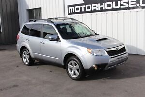 2012 Subaru Forester 2.5XT Limited LIMITED