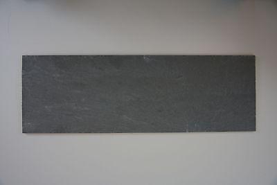 gesägte Kante Deko Platte DIY Tisch Natur Tür Schild Basteln (Tischplatte Tafel)