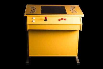Arcade Table Hire Lochinvar Maitland Area Preview