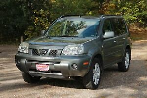 2006 Nissan X-Trail Bonavista Edition 4x4 | Sunroof | ONLY 10...