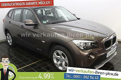 bmw gebrauchtwagen in fulda bmw x1 diesel als jahreswagen in fulda. Black Bedroom Furniture Sets. Home Design Ideas