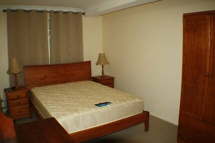 Furnished rooms, great location, walk to city Highgate Hill Brisbane South West Preview