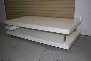 White coffee table for sale. Very nice condition. As New Kelvin Grove Brisbane North West Preview