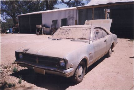 Wanted: WTD: project muscle car or Mazda / Datsun