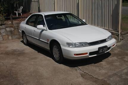Honda Accord EXI 1997 Sedan Auto