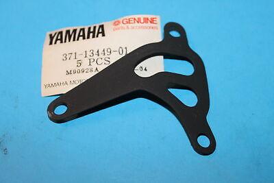 YAMAHA TX500 XS500 1973-78 OIL FILTER ADAPTOR GASKET OEM # 371-13449-01-00