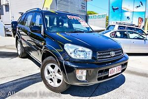 2003 Toyota RAV4 Cruiser • Warranty + Rego + RWC • Tweed Heads Tweed Heads Area Preview