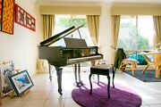 GRAND PIANO IN GOOD CONDITION, RECENTLY TUNED Currambine Joondalup Area Preview