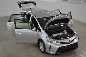 2017 Toyota Prius v Hybride Bluetooth*Camera Recul*