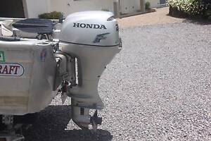 Honda 20 HP outboard 4 stroke Cooroy Noosa Area Preview
