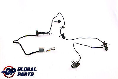 *BMW Z4 Series E85 Rear Bumper PDC Cables Wiring Loom Set 6925903