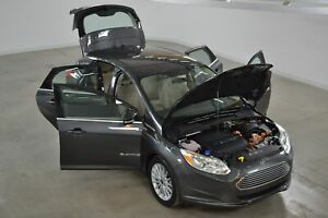 2018 Ford Focus Electric HB GPS*Camera Recul*Sieges Chauffants*