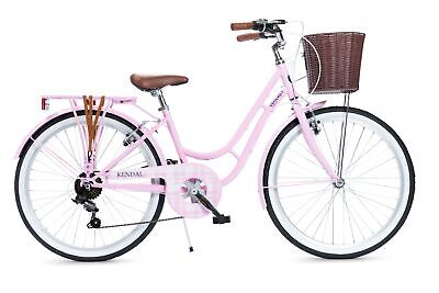 "Insync Kendal 24"" Wheel Girls Bicycle"