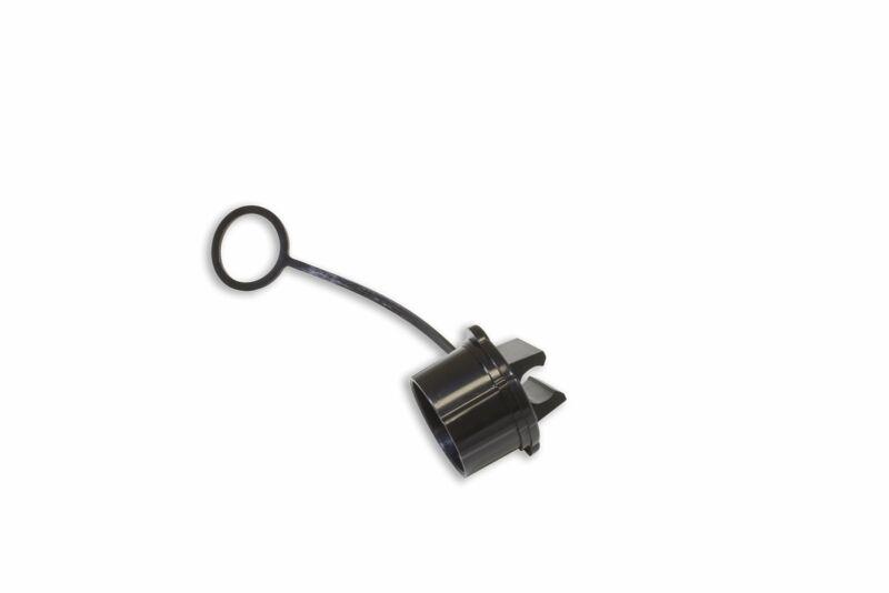 WIRTHCO ENGINEERING Inc 42859 20081 7-Way Trailer Plug Cover
