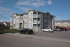 Second Floor Apartment Condo, SK Side - Available Today!