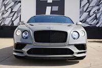 Miniature 3 Voiture Européenne d'occasion Bentley Continental 2017