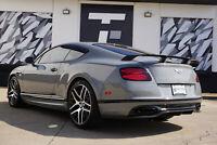 Miniature 10 Voiture Européenne d'occasion Bentley Continental 2017