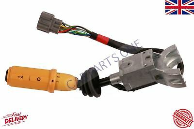 Forward And Reverse Shuttle Lever Switch Powershift For Jcb 3cx 4cx 70180145