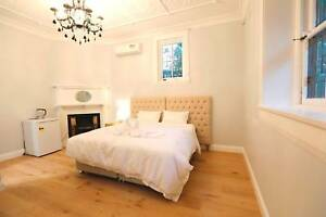 Mosman luxury private studio own en-suite