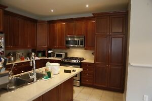 Used kitchen and appliances