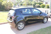 2012 Holden Barina Sedan Goondiwindi Goondiwindi Area Preview