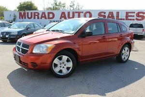 2009 Dodge Caliber !!! 121,000 KMS !!!