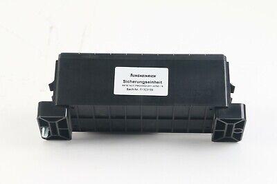 Jungheinrich 51303168 Sicherungseinheit Electric Forklift Part