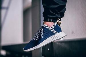 NMD CS2 ADIDAS Ronin Docklands Melbourne City Preview