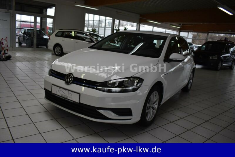 Volkswagen Golf 1.5 TSI ACT OPF BlueMotion Trendline