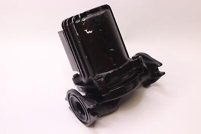 Taco Cast Iron Hot Water Circulator Pump 18 Hp 34 X 1-12 0014-f1