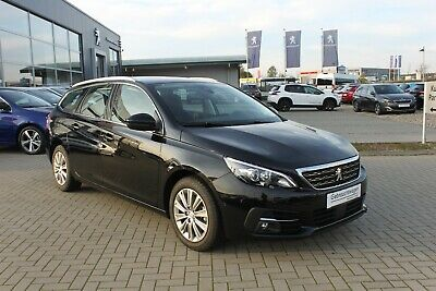 PEUGEOT 308 SW Allure Clever Safety Allwetter SHZ