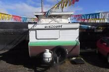 viscount 15 ft caravan 4 berth with annexe Morwell Latrobe Valley Preview