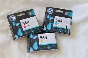 564 ink cartridges Hope Island Gold Coast North Preview