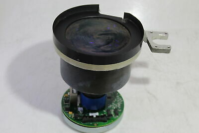 Carestream Kodak Orex Poc360 Pm Pmt Optical Head Assy Cr360