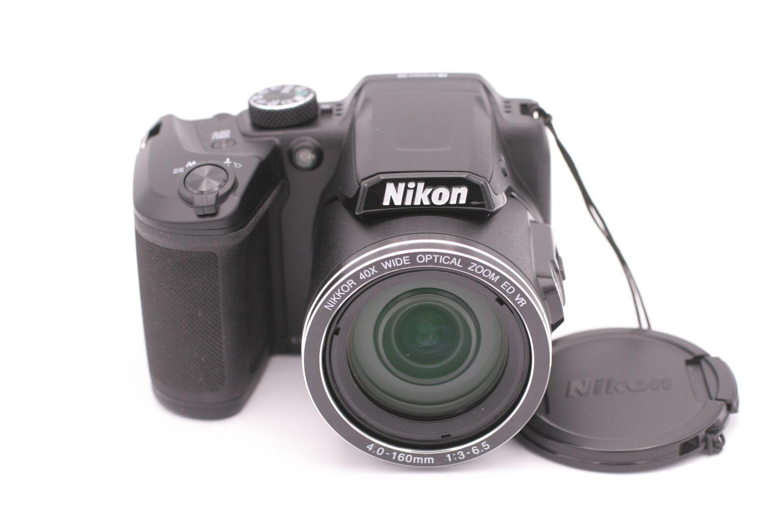 Nikon COOLPIX B500 16.0MP Digi...