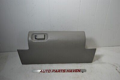95-98 OBS Chevy CK1500 2500 3500 Suburban Tahoe - Gray Glove Box Assembly OEM