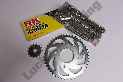 Suzuki GSXR1000 K1-K6 01-06 DID /& JT Chain And Sprocket Kit Tool
