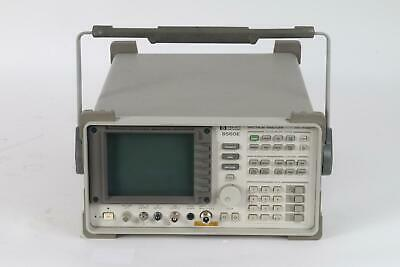 Hp Hewlett Packard 8560e Rf Spectrum Analyzer 30hz-2.9ghz W85620a Memory Module