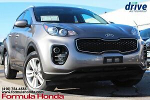 2019 Kia Sportage LX ALL WHEEL DRIVE | HEATED SEATS | BLUETOOTH