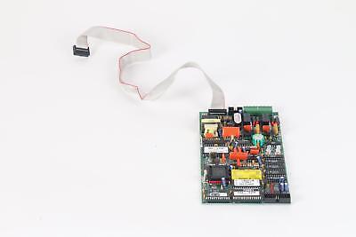 Gamewell Md-515 Fire Alarm Communicator Board