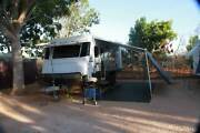 2016 Jayco Silverline Outback Croydon Burwood Area Preview
