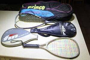 Squash/Racquetball Set Mudgeeraba Gold Coast South Preview