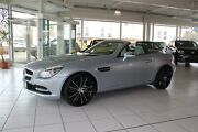 Mercedes-Benz SLK 200 Roadster BE *Leder*PDC*ILS*Panoramadach*