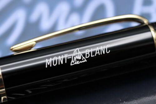 Montblanc 100 Year Anniversary Ballpoint Pen 2