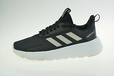 Adidas Questar Drive Black DB1914 Boys Trainers Size Uk 2