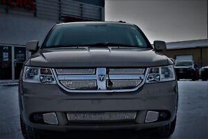 2009 Dodge Journey SXT LOW KM'S - AWD - BACKUP CAMERA - UNBEL...