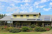 The Retreat Self-sustainable Eco-property on 12 Ha Bancroft North Burnett Area Preview