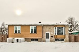 Maison à vendre - 5821 Te Boisvert, Saint-Hubert - 13446185
