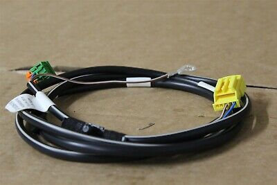 VW Crafter 2006-16 Side Airbag Wiring harness 2E0971106E New Genuine VW part